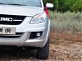 2012款 2.4T四驱柴油手动(LX)